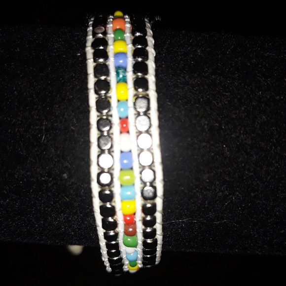 Jewelry - Bracelet  adjustable